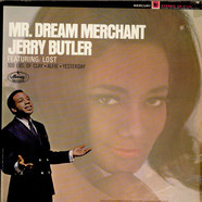 Jerry Butler - Mr. Dream Merchant