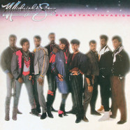 Midnight Star - Planetary Invasion