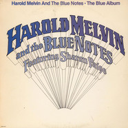 Harold Melvin And The Blue Notes - The Blue Album