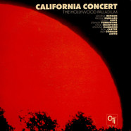 V.A. - California Concert - The Hollywood Palladium