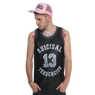Suicidal Tendencies - Basketball Jersey