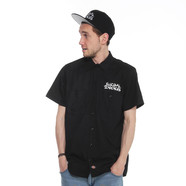 Suicidal Tendencies x Dickies - OG Flipskull Work Shirt