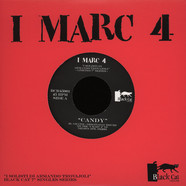 I Marc 4 - Candy / Roman Blow Up