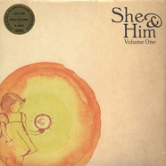 She & Him (Zooey Deschanel & M. Ward) - Volume 1