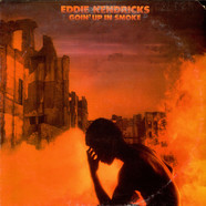 Eddie Kendricks - Goin' Up In Smoke