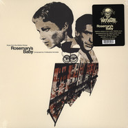 Christopher Komeda - OST Rosemary's Baby Clear Vinyl Edition