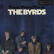 Byrds, The - Turn! Turn! Turn!