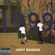 Joey Bada$$ - 1999 Colored Vinyl Edition