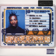 Ol Dirty Bastard - Return To The 36 Chambers: The Dirty Version