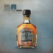 Soul Square - Millesime Serie Volume 2: Jeff Spec