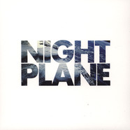 Night Plane - World Turning