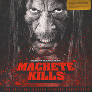 V.A. - OST Machete Kills