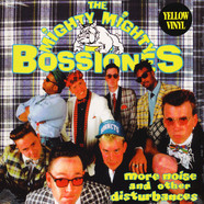 Mighty Mighty Bosstones - More Noise & Other Disturbances