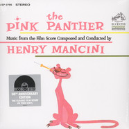 Henry Mancini - The Pink Panther (Music From The Film Score, 50th Anniversary Edition)