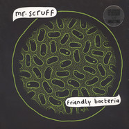Mr. Scruff - Friendly Bacteria