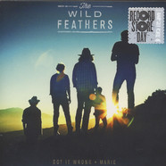 Wild Feathers, The - Got It Wrong Clearmountain Mix / Marie