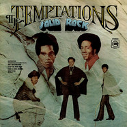 Temptations, The - Solid Rock