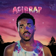 Chance The Rapper - Acid Rap Clear Vinyl Edition