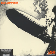 Led Zeppelin - I Remastered Version