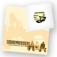 Sound Providers - Looking Backwards: 2001-1998 hhv.de Bundle