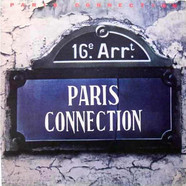 Paris Connection - Paris Connection