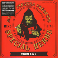 MF Doom - Special Herbs Volumes 5 & 6