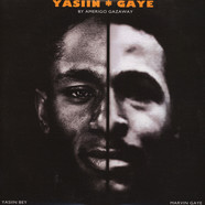 Yasiin Gaye (Yasiin Bey (Mos Def) Vs. Marvin Gaye) - The Departure Black Vinyl Version