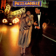 Patti LaBelle - I'm In Love Again