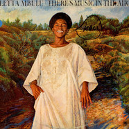 Letta Mbulu - There's Music In The Air