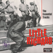 Little Richard - The Essential Tracks