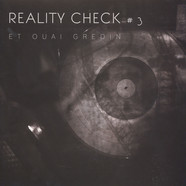 Reality Check - Et Ouai Gredin EP