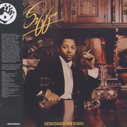 Labi Siffre - Remember My Song