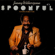 Jimmy Witherspoon - Spoonful feat. Robben Ford