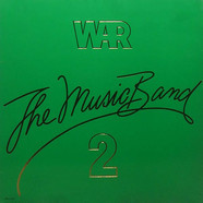 War - The Music Band 2
