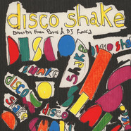 Dimitri from Paris & DJ Rocca - Disco Shake
