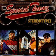 Special Teamz - Stereotypez