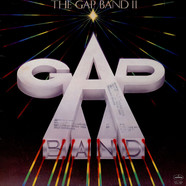 Gap Band, The - The Gap Band II
