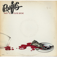 Rufus - Party 'Til You're Broke