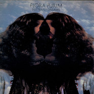 Flora Purim - Butterfly Dreams