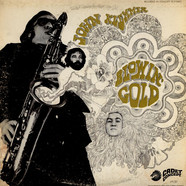 John Klemmer - Blowin' Gold