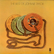 Johnnie Taylor - The Best Of Johnnie Taylor
