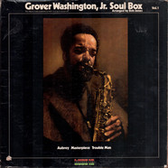 Grover Washington Jr. - Soul Box Vol.1