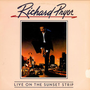 Richard Pryor - Live On The Sunset Strip