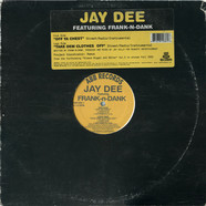 Jay Dee - Off Ya Chest Feat. Frank N Dank