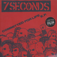 7 Seconds - Commited For Life