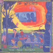 Wytches, The - Wire Frame Mattress