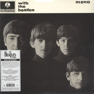 Beatles, The - With The Beatles Remastered Mono Edition