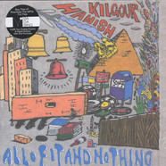 Hamish Kilgour - All Of It And Nothing