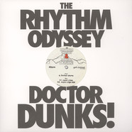 Rhythm Odyssey, The & Dr Dunks - Broken Drums