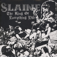 Slaine of La Coka Nostra - The King Of Everything Else